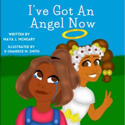 I've Got An Angel Now $17